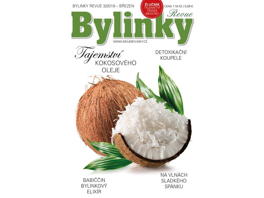 Bylinky revue 3/2019