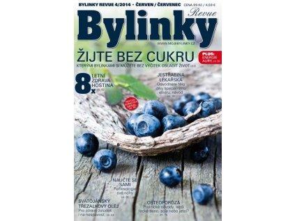 Bylinky revue 4/2014