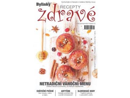 Zdravé recepty 12/2017